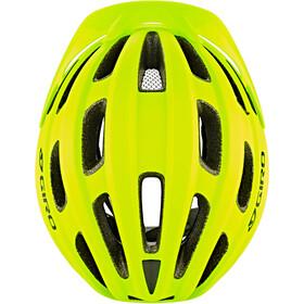 Giro Register MIPS Helm highlight yellow